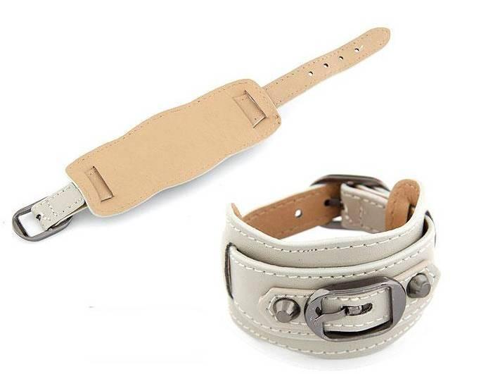 Bracelet Leather I
