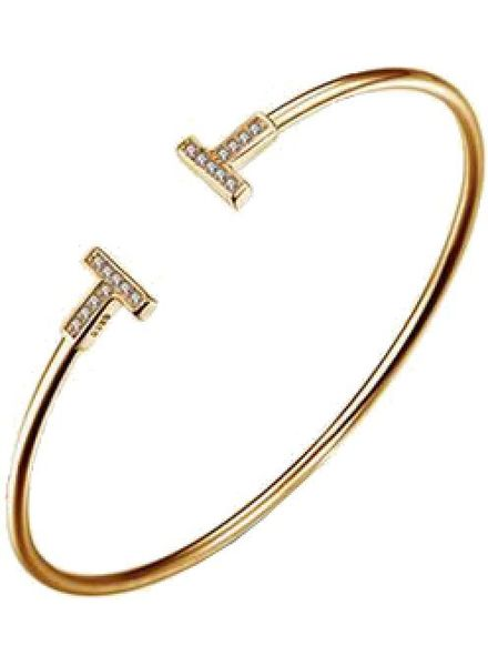 Bangle Tisha Crystal