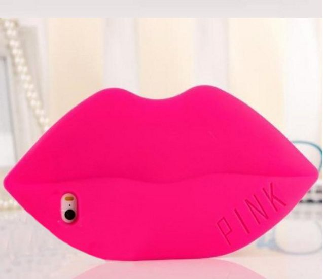 Phone Case Lips