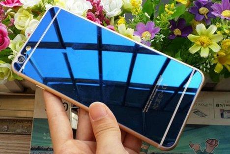 Phone Decal Mirror