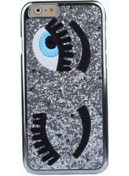 Phone Case Wink Glitter