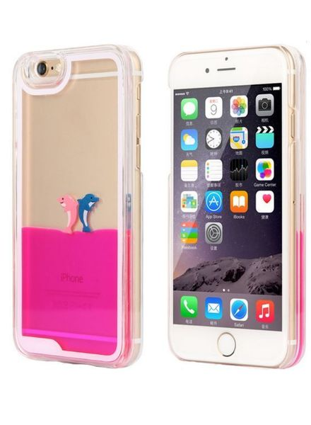 Phone Case Dolphins