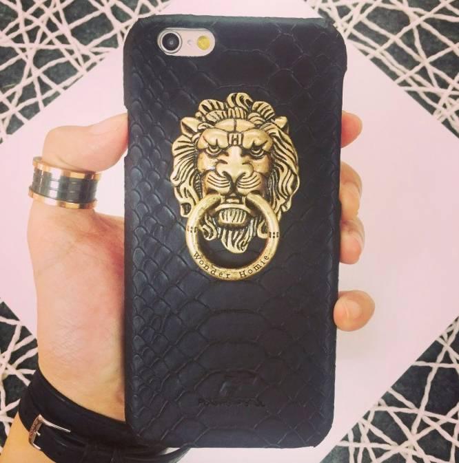 Phone Case Mufasa