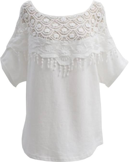 T-shirt Caralia