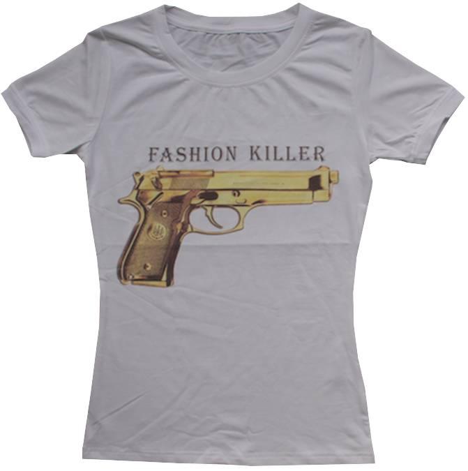 T-shirt Gun