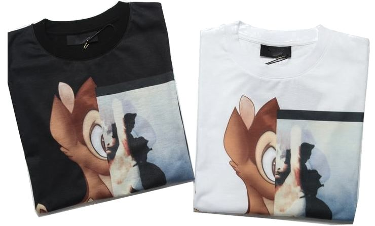 T-shirt Leonardo