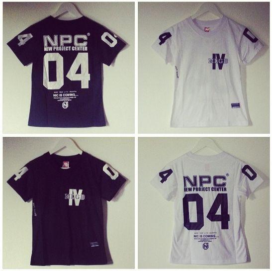T-shirt Chan