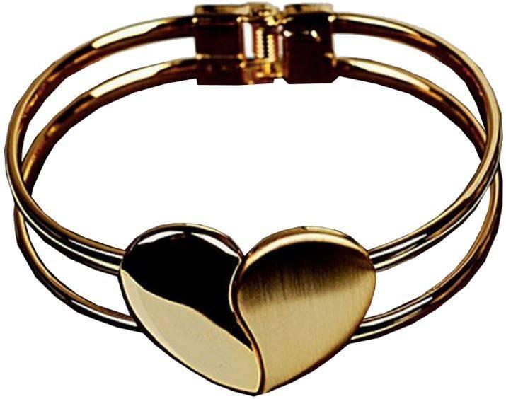 Bracelett Heart Big
