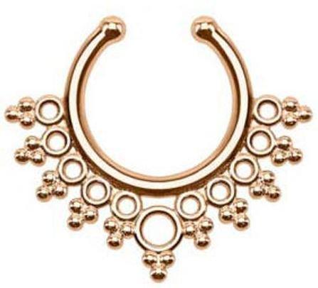 Nose Ring Walima