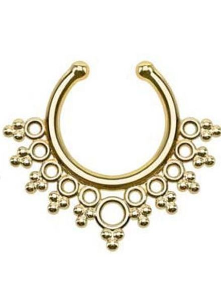 Nose Ring Walima