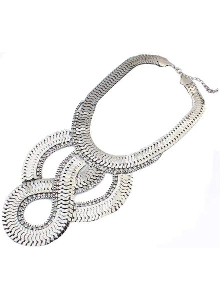 Big Necklace Yudra