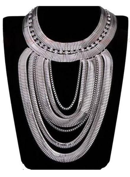 Big Necklace Carminda