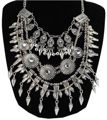Big Necklace Adana