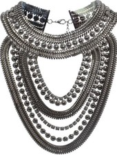 Big Necklace Maribel