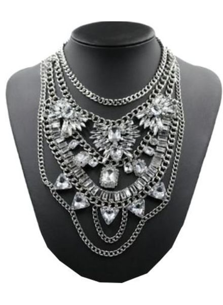 Big Necklace Catherina