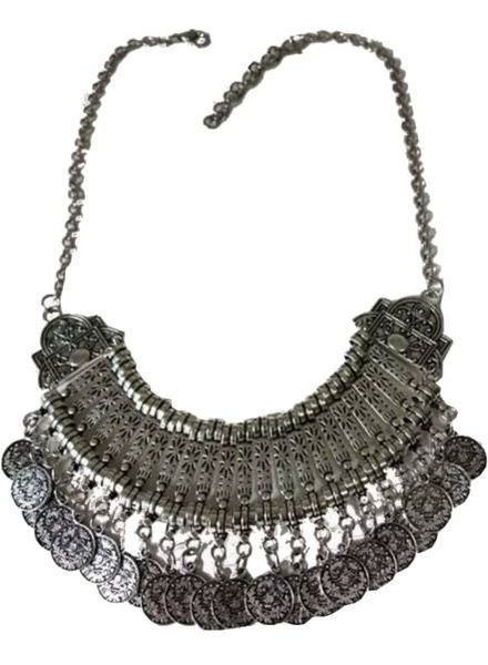 Big Necklace Lorenzia