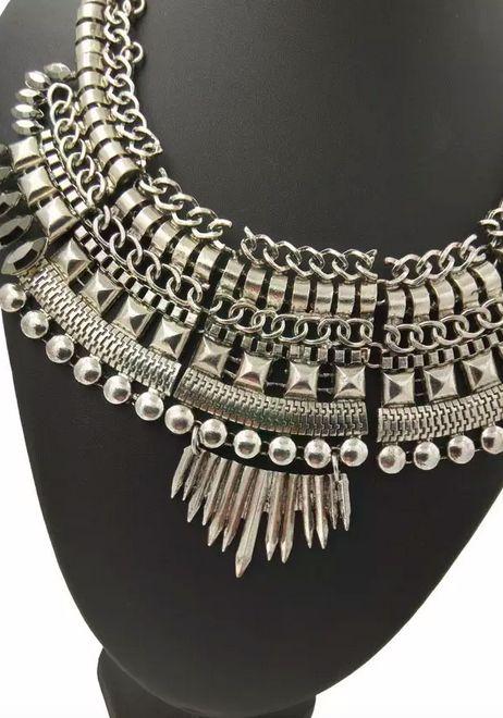 Big Necklace Adriana