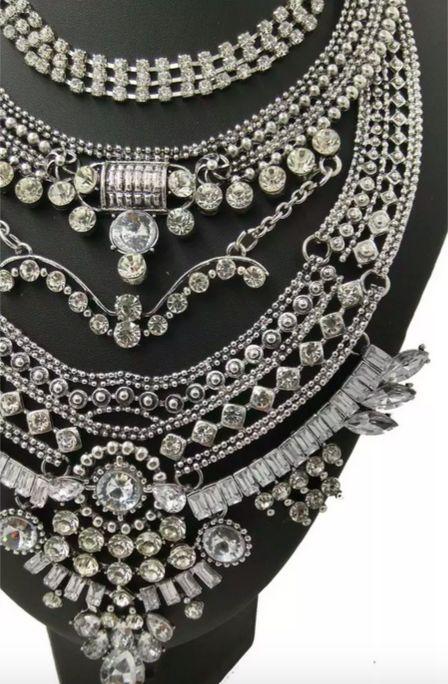 Big Necklace Esteva