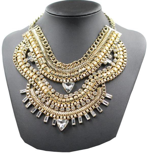 Big Necklace Carilla