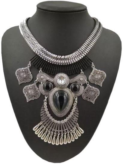 Big Necklace Lordana