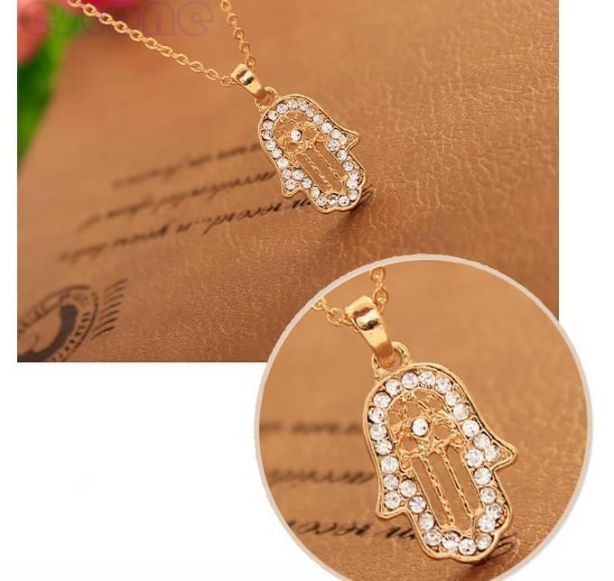 Necklace Arabel