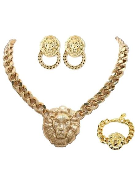 Cedro Set (Necklace, Earrings &Bracelet)
