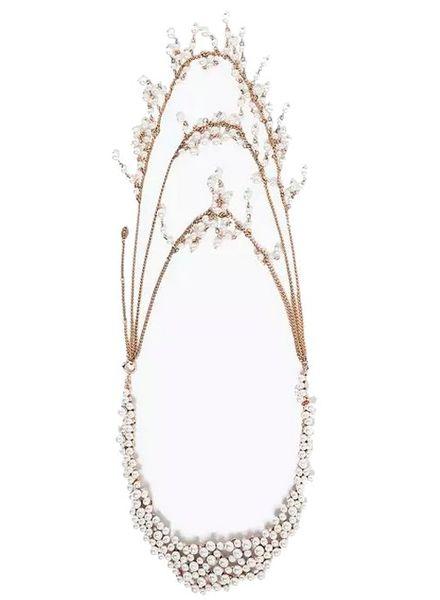 Necklace Ambra