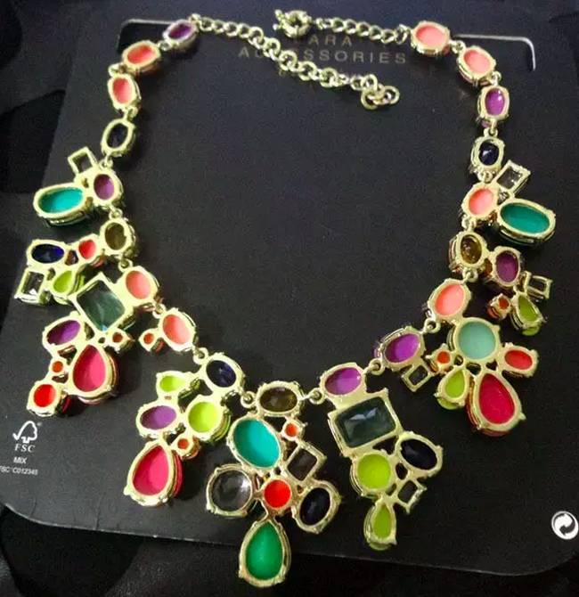 Necklace Aina