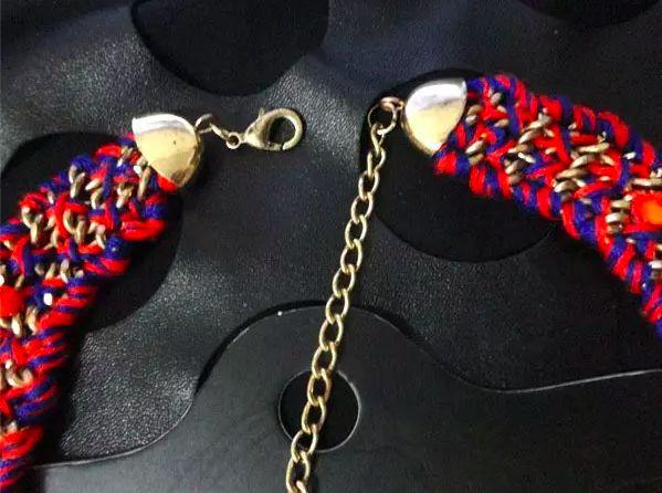 Necklace Amora
