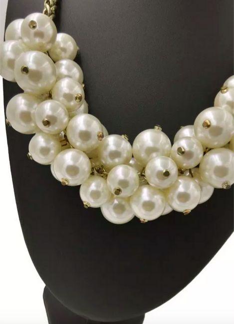 Necklace Albina