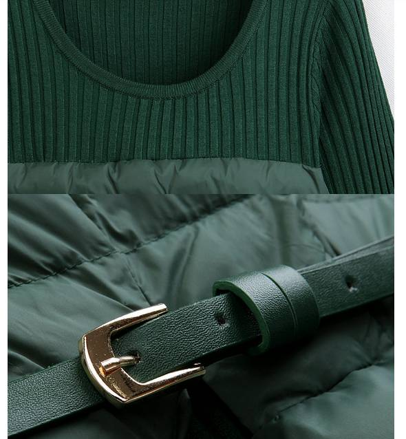 Knit Sweater Isha