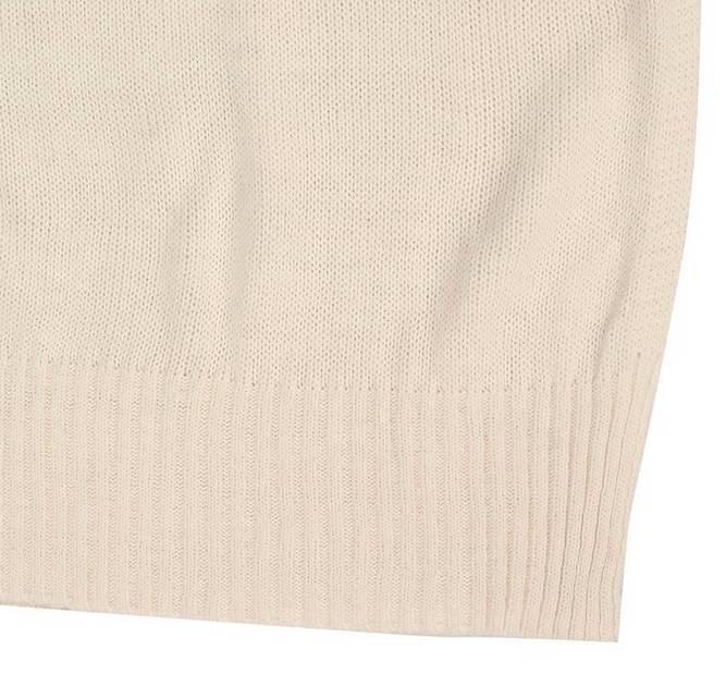 Knit Sweater Renisa