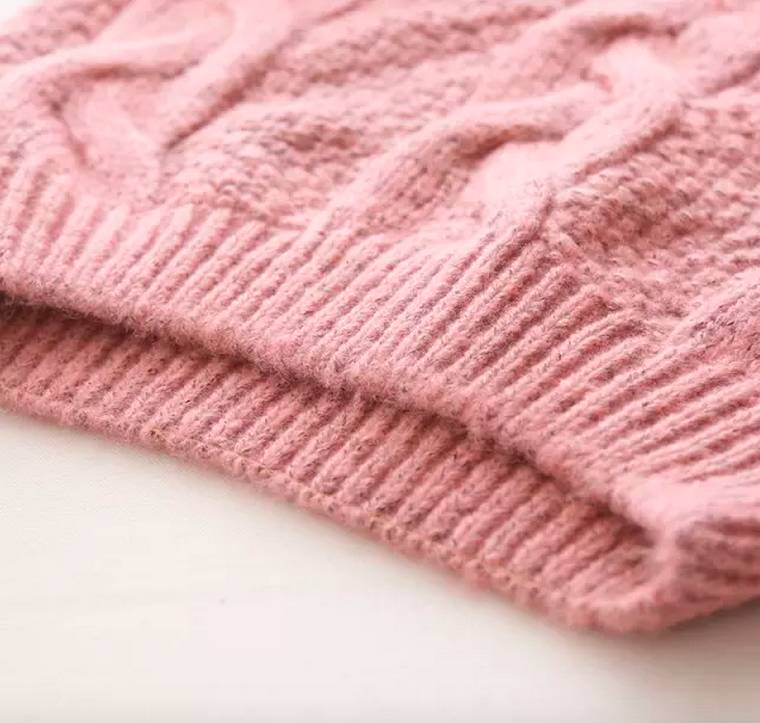 Knit Sweater Charia