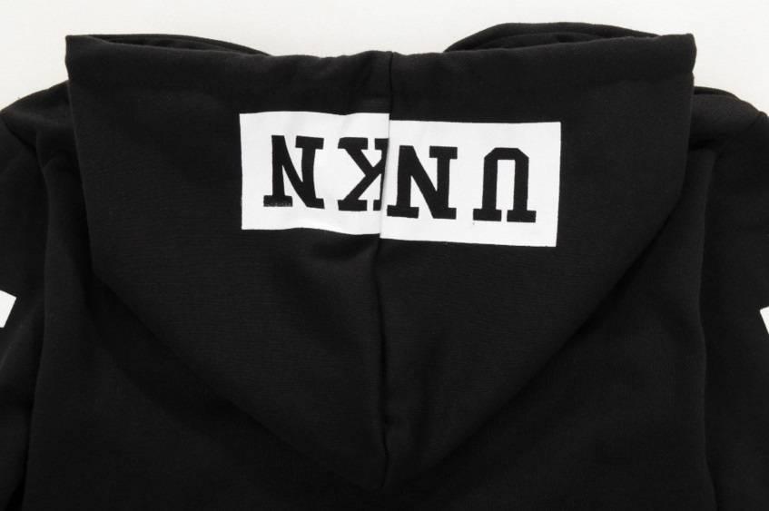 Hoodie Nevio