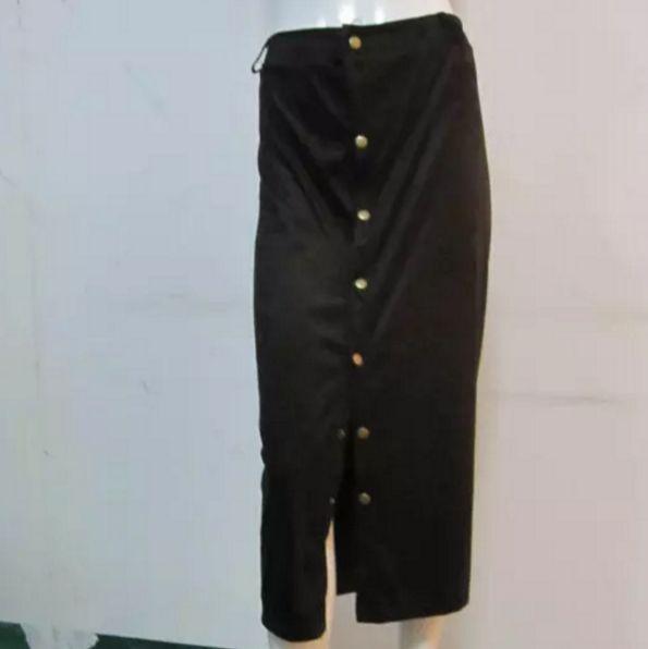 Skirt Suede Belisa