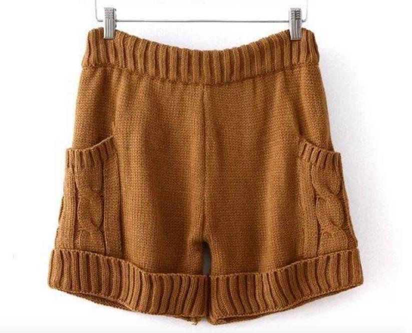 Shorts Leasina