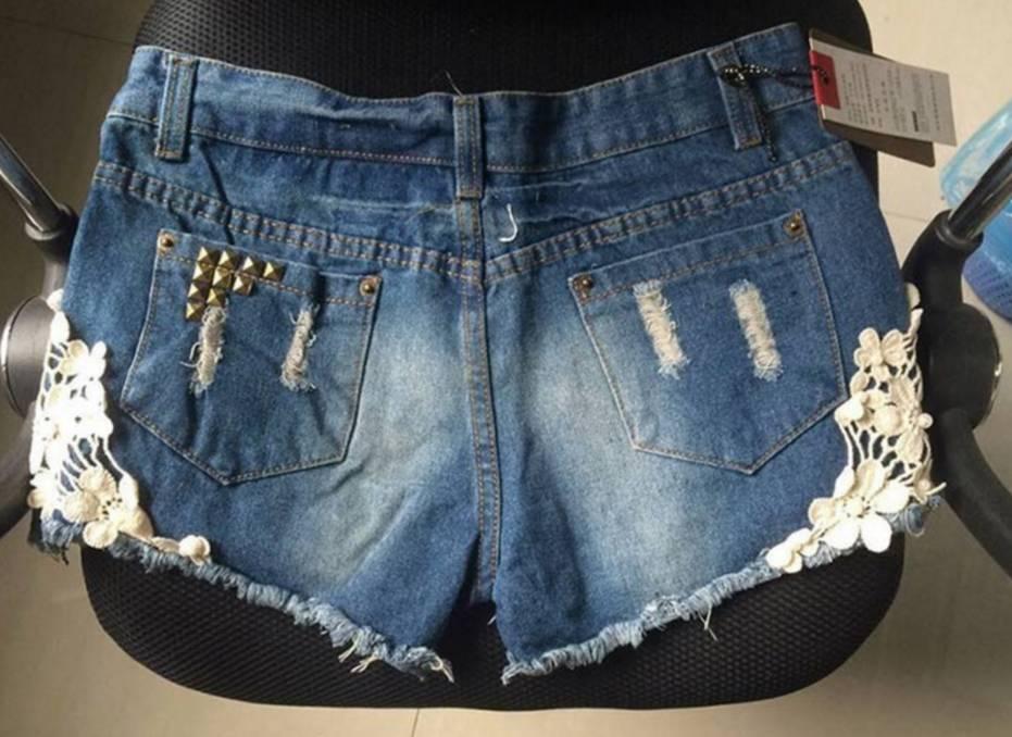 Shorts Beau