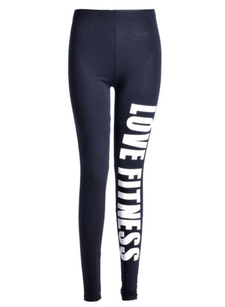 Legging Love Fitness