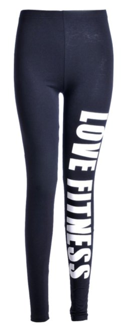 Legging Love Fitness