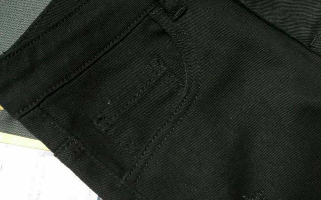 Jeans Alcera