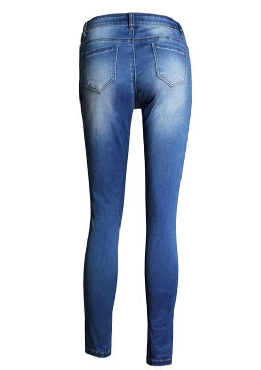 Jeans Midia