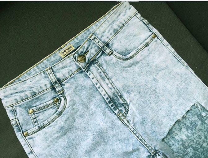 Jeans Parisa