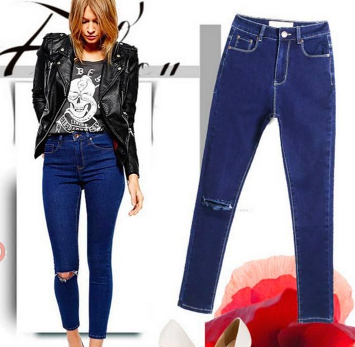 Jeans Zoe