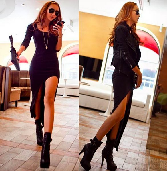 Maxi Dress Aralis