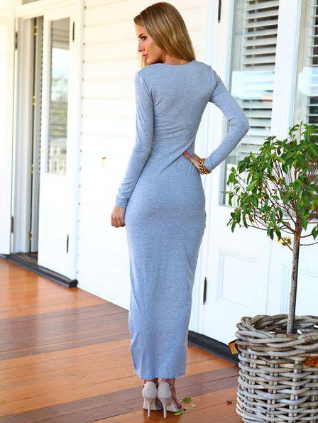 Maxi Dress Giada