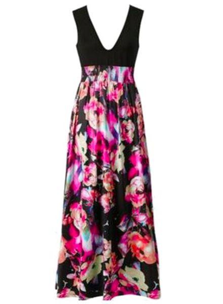 Maxi Dress Nazia