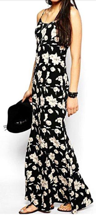 Maxi Dress Jenia