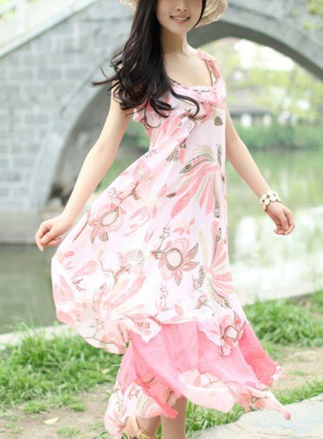 Maxi Dress Siarah