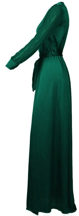 Maxi Dress Split Dylia