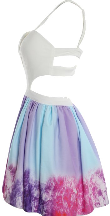 Dress Risha